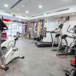 Las máquinas Fitness para urbanizaciones se extienden entre las comunidades de vecinos