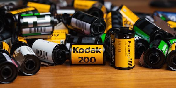 Kodak prepara un smartphone y tablet Android al CES 2015