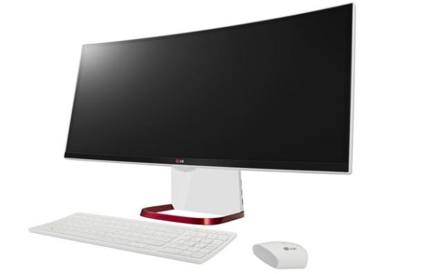 LG Ultra PC