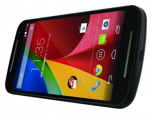 Motorola Moto G Titan