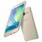 Samsung Galaxy A3, precios y tarifas con Orange