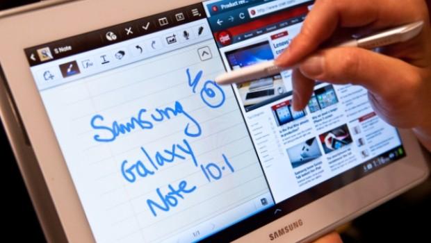 Nuevas tabletas de Samsung 2015