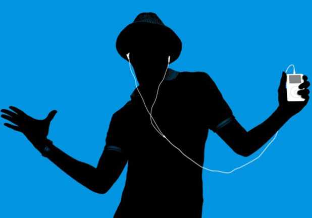Apple. música en streaming
