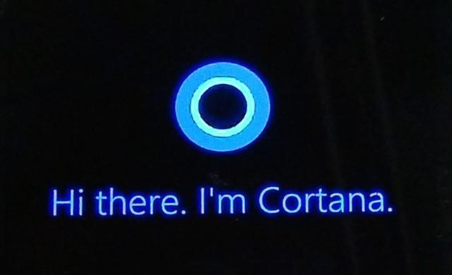 Cortana llega a Android y iOS