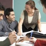 Aumenta la demanda de profesores particulares de inglés en España.