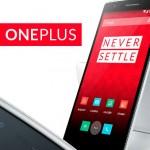 OnePlus lanza una versión propia de Android cargada de novedades