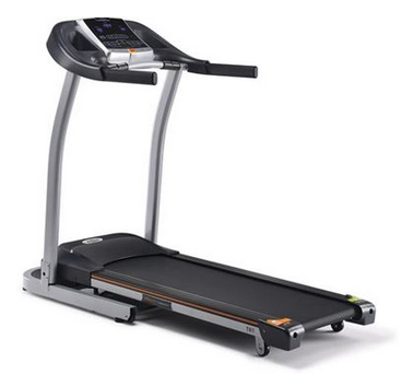 Cinta de correr T81-Johnson-Fitness