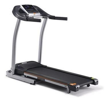 Cinta de correr T81-Johnson-Fitness