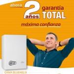 Las calderas de condensación Ferroli ahorran hasta un 30% en la factura de gas