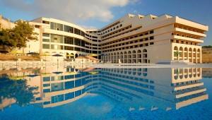 JOHNSON FITNESS: MÁQUINAS DE GIMNASIO PARA HOTELES Y SPA