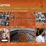 La mejor cobertura en TV de Roland Garrós