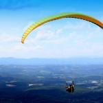 Apartamentos en Ezcaray para hacer actividades de vuelo
