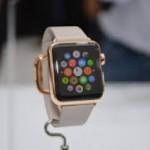 Sale a la venta el reloj Apple Watch