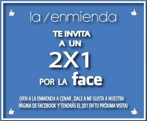 LA ENMIENDA-01