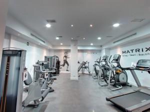 maquinas fitness para urbanizaciones