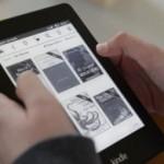 La Comisión Europea investiga a Amazon por su distribución de ebooks