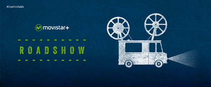 movistar-roadshow