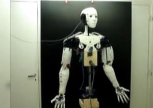 robot-3D