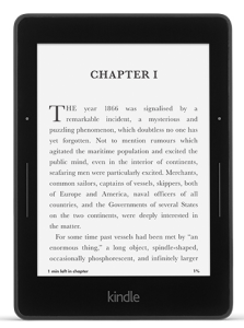Kindle-voyager