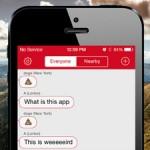 Firechat, la app para chatear sin conexión a Internet