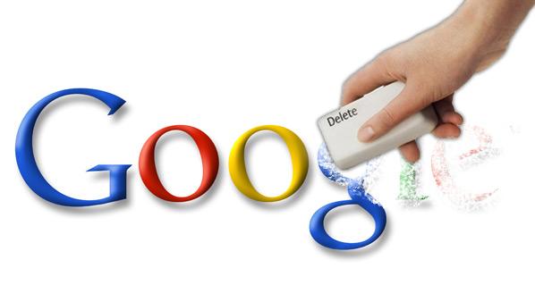 """Google trabaja en mejorar el """"derecho al olvido"""" del buscador"""