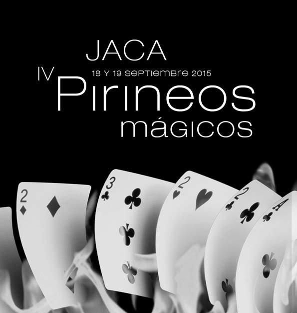 pirineos magicos jaca