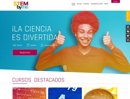 Telefónica Educación Digital lanza ScolarTIC y STEMbyMe, plataformas gratuitas de aprendizaje