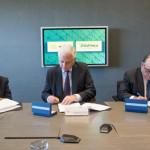 Telefónica e Indra trabajarán en soluciones e-Health a nivel global