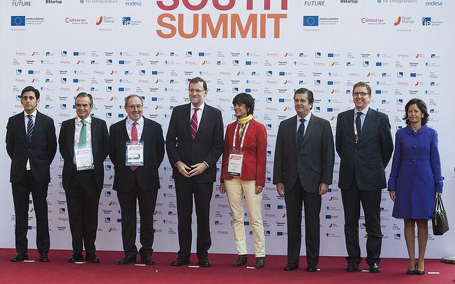 Telefónica Open Future_ protagonista del South Summit'15