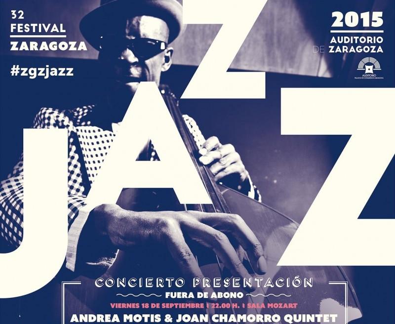 32 festival jazz zaragoza