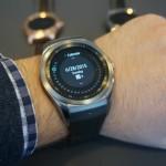 El nuevo smartwatch de LG recibirá llamadas
