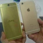 ONE A9, el nuevo smartphone de HTC
