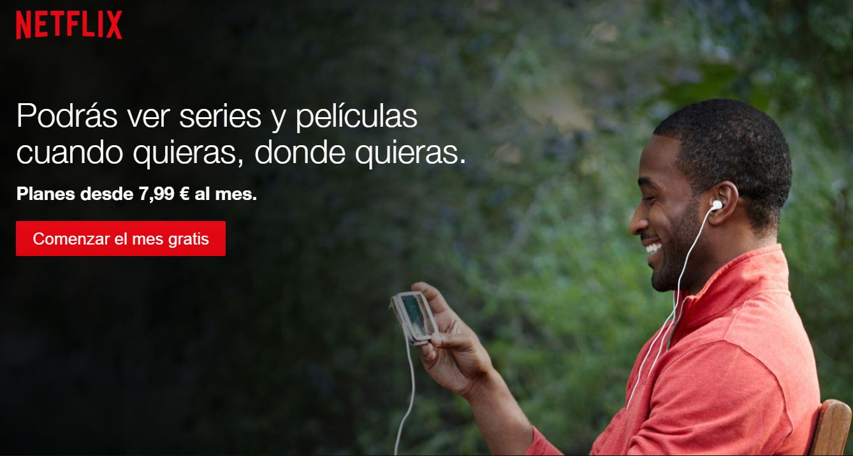 Netflix, no es oro todo lo que reluce