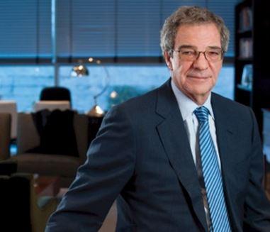César Alierta entre los mejores gestores empresariales