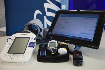 Telefónica registra su plataforma RPM como producto sanitario