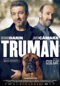 Truman llega a los cines este viernes