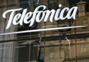 Telefónica eleva un 69,6% el beneficio neto