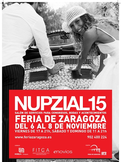 Salon Nupcial Zaragoza