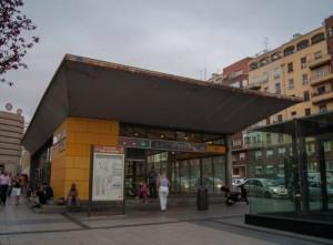 Google Maps incluye visión 360º de 5 grandes intercambiadores de Madrid