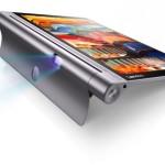 Así es la nueva tableta Lenovo Yoga Tab 3 Pro
