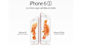 Movistar ofrece renovar iPhone 6s al mejor precio con 'Siempre Nuevo'
