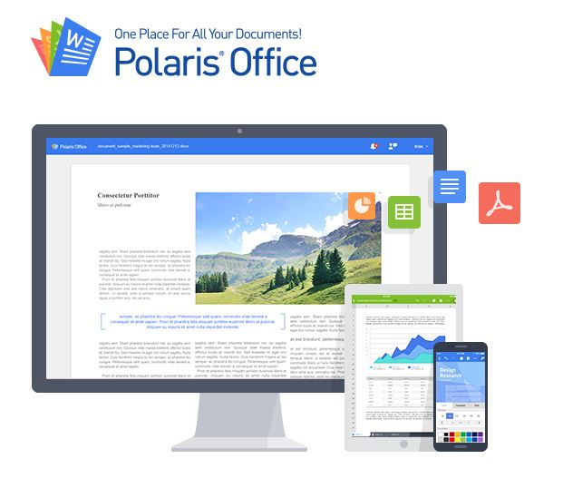 Orange firma acuerdo de asociación con Polaris Office