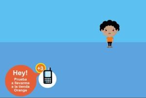 Orange colabora con UNICEF en la educación de niños en riesgo de exclusión