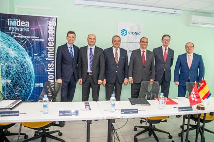 Telefónica impulsará el 5G en España