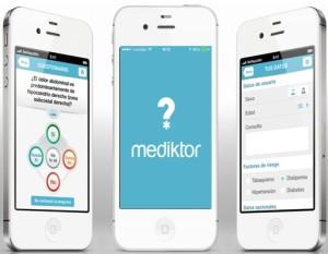 Foto-Mediktor