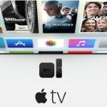 Apple TV ofrecerá vídeos en 360 grados