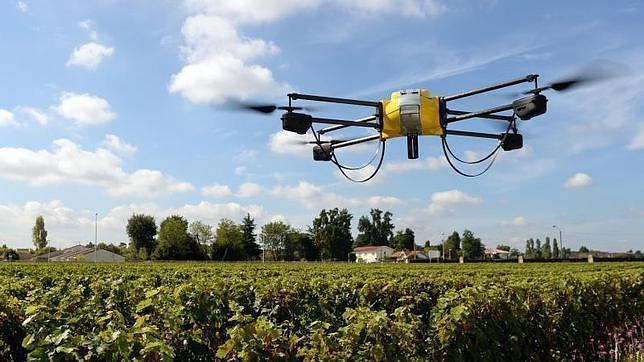 Drones Etiopía