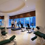 Los gimnasios para hoteles acaparan la demanda de los viajeros de negocios