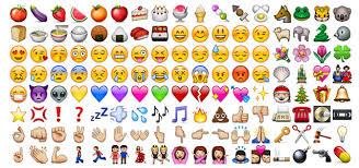 Android incorporará nuevos emojis
