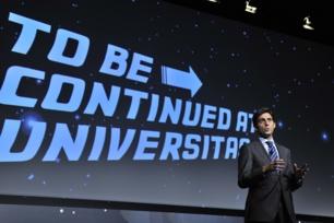 Telefónica organiza congreso sobre el crecimiento de tecnologías exponenciales